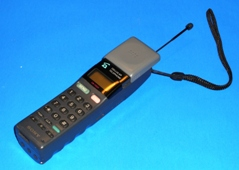 analogue cell phones